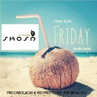 Feels Like Friday 02.1