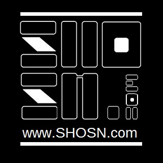 SHOSN Logo Neu 1