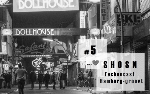 Technocast 05